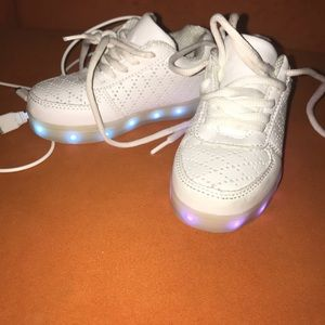 Other - Glow shoes